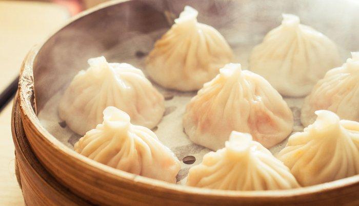 Deliciosa sopa de dumplings 2